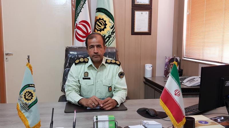 دستگیری و بازداشت ده نفر از برهم زنندگان نظم و امنیت در شهرستان سرپلذهاب
