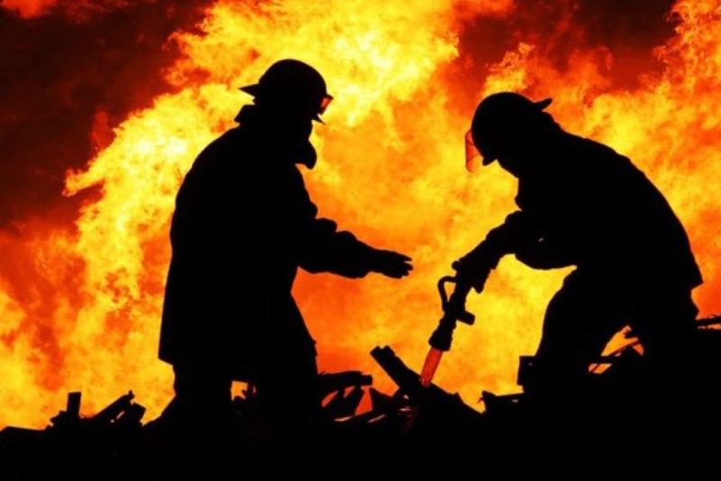تبعیض بین آتش نشانان پایتخت و توپی که گُم شده است