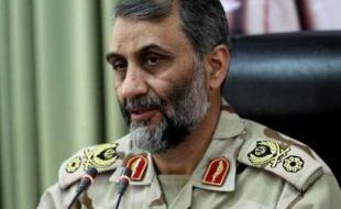 امنیت مرزهای کشور گواه اقتدار و عظمت نظام جمهوری اسلامی است