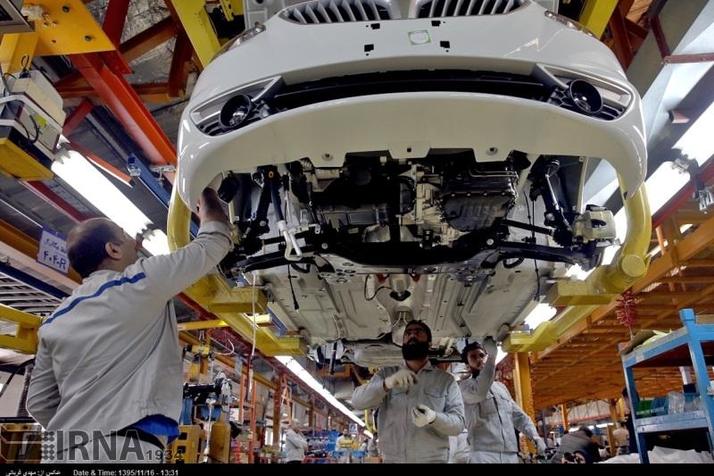 طرح ساماندهی خودرو، نسخه صنعت را می پیچد