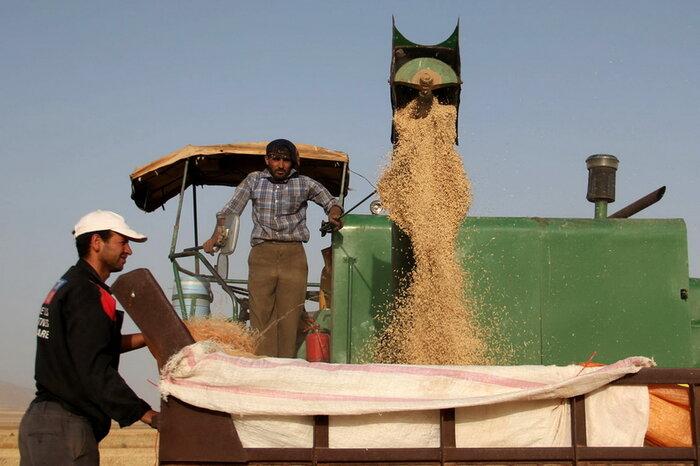 خداحافظی با مبادلات سنتی محصولات کشاورزی