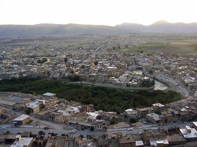 آمادگی شهرستان مرزی سرپلذهاب برای خدمتگزاری به زائرین عتبات عالیات