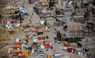 پاسکاری وعده تامین زمین مستاجران زلزلهزده در بین ادارات