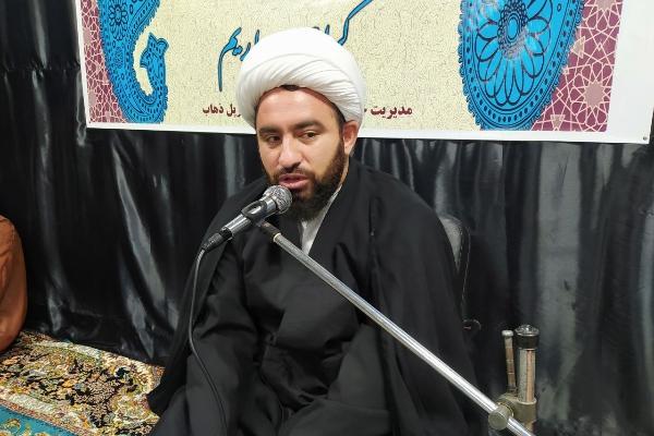 امامان معصوم برای هدایت مردم تلاش بسیاری کردند/ امام رضاع ملجا و پناهگاه ایرانیان است